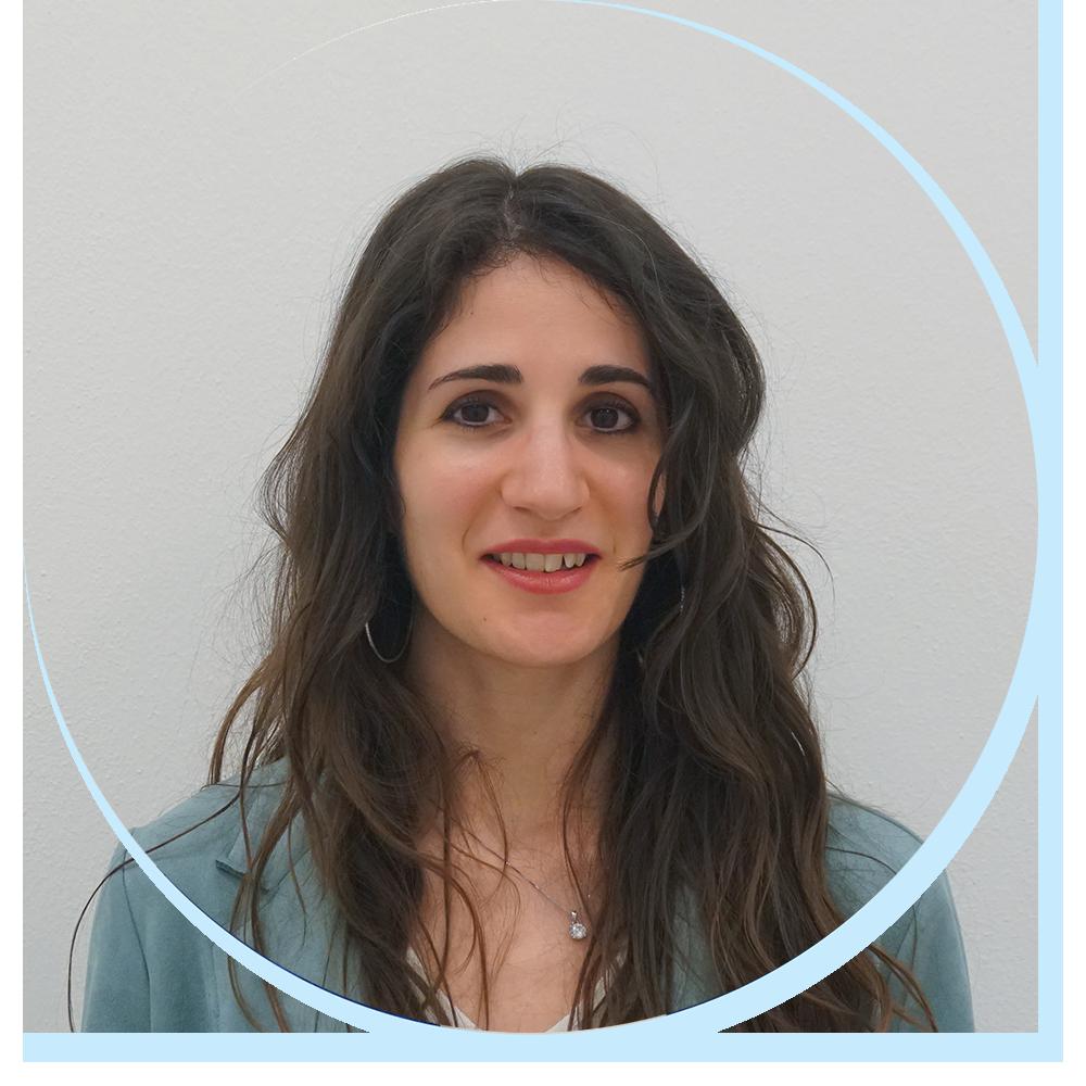 Dr. Alessia Zaccarelli